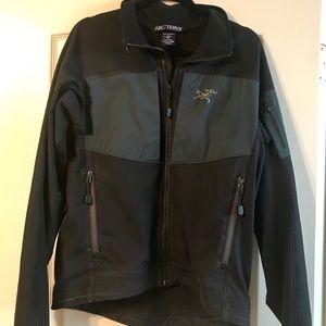 Arc'teryx Men's Homme Herron Polartex Jacket- Med